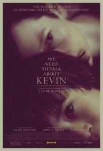 película tenemos que hablar de Kevin