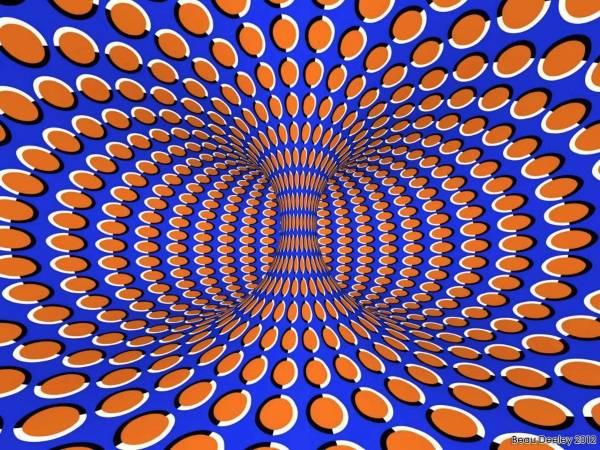 Ilusión óptica 1