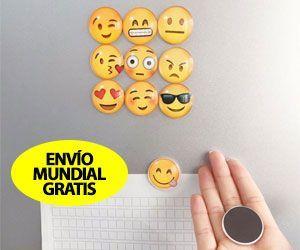 Iman de Emoji