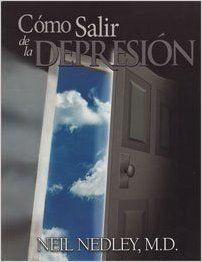 Libros sobre depresión