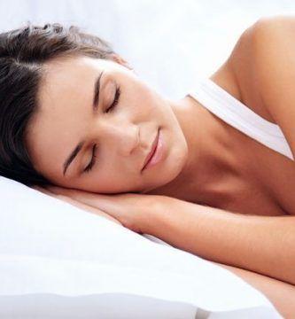 Melatonina aliada del sueño