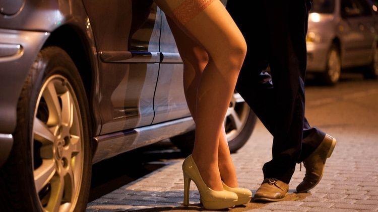 Reflexión sobre la prostitución
