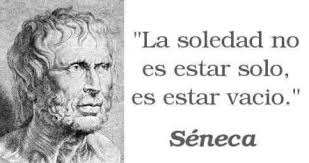 Frase filosófica Seneca