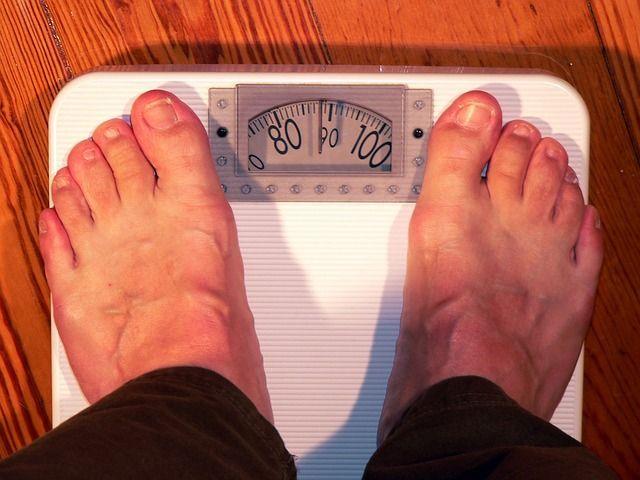 Trastorno de obesidad