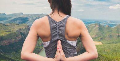 Los beneficios del yoga para la salud mental